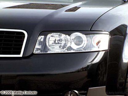 Mračítka Audi A4   8 E 2002-2005 7107020090