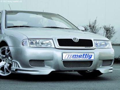Přední nárazník Škoda Octavia 1 facelift
